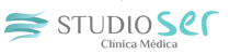 Studio Ser – Clínica de medicina, psicologia e estética Logo