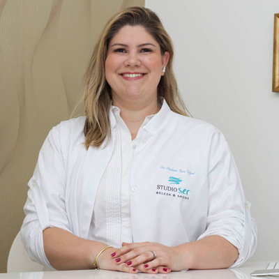 Dra Stephanie Roca Volpert